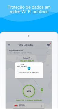 VPN Unlimited imagem de tela 20