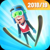 Ski Jump Challenge icon