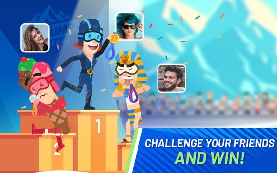 Ski Jump Challenge screenshot 8