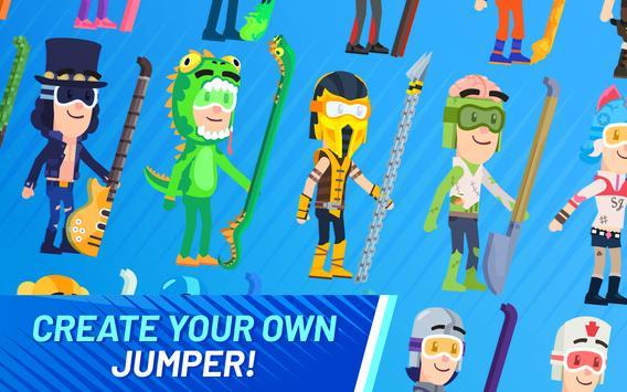 Ski Jump Challenge screenshot 9