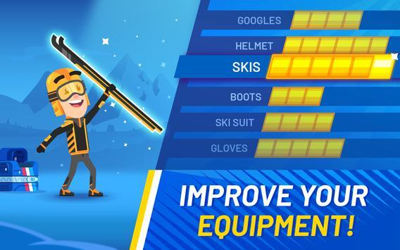 Ski Jump Challenge screenshot 10