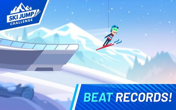 Ski Jump Challenge screenshot 12