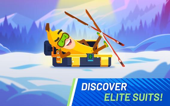 Ski Jump Challenge screenshot 17