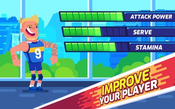 Volleyball Challenge screenshot 9
