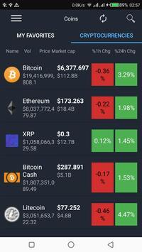 CryptoMania screenshot 3