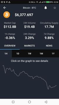 CryptoMania screenshot 2