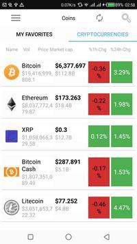 CryptoMania screenshot 4