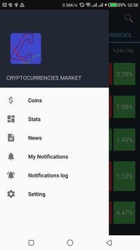 CryptoMania screenshot 5