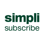 SimpliSubscribe - Milk & grocery delivered daily icon
