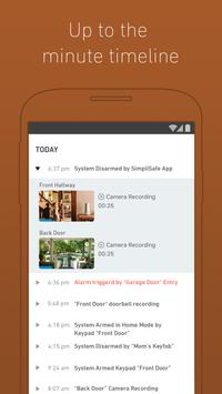 SimpliSafe screenshot 3