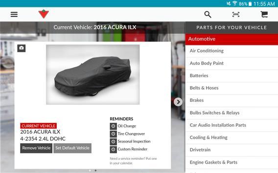 Canadian Tire screenshot 15