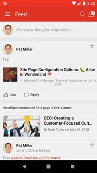 CrowdConnect screenshot 1
