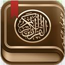 القرآن الكريم مع تفسير ومعاني كلمات-APK