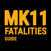 MK11 Fatalities Guide icon