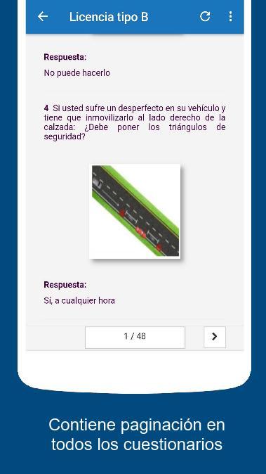 Examen De Licencia Ecuador Simulador 2021 For Android Apk Download