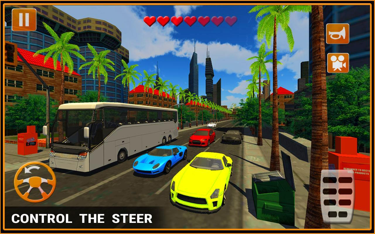 Bus Simulation 2018 for Android - APK Download