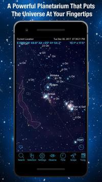 SkySafari 6 Plus screenshot 2