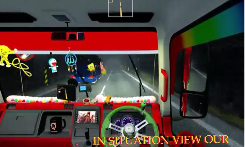 Cari game gratis Simulator Truck Canter