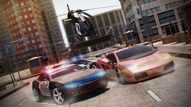 犯罪市警察模擬器