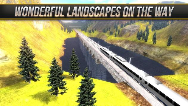 High Speed Trains screenshot 3
