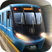 ikon Subway Simulator 3D