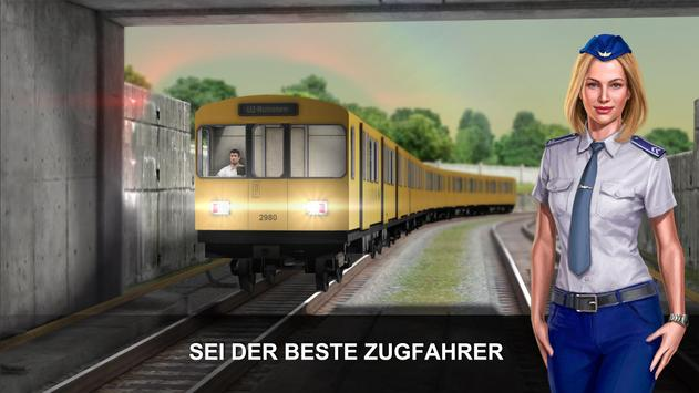 Subway Simulator 3D Screenshot 3