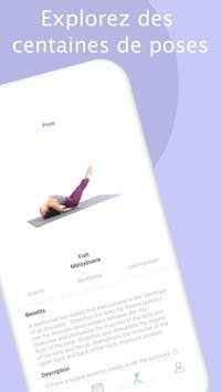 Flow Yoga capture d'écran 5