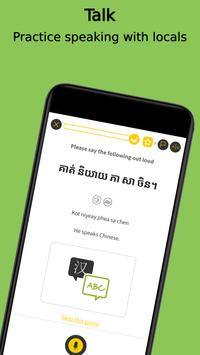 Learn Khmer (Cambodian) Language with Master Ling screenshot 7