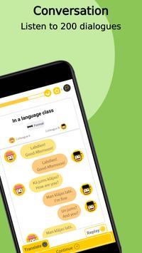 Learn Latvian Language with Master Ling screenshot 3