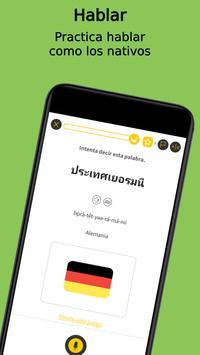 Aprende Tailandés con Master Ling captura de pantalla 7