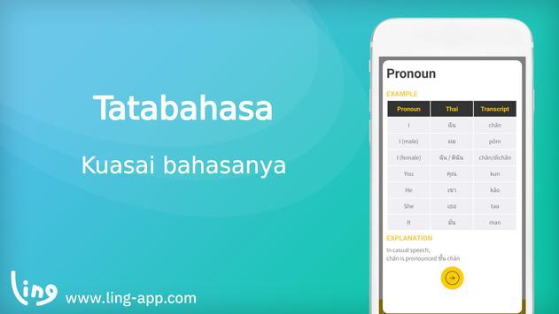 Belajar Bahasa Thailand dengan Master Ling screenshot 2