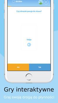 Naucz się Język estoński słów za pomocą Vocly screenshot 6