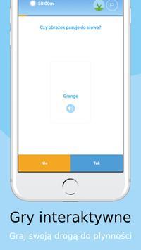Naucz się Szweckimi słów za pomocą Vocly screenshot 6