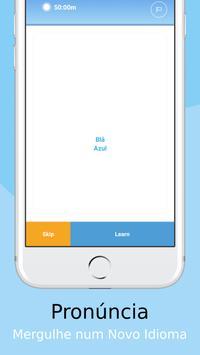 Aprenda palavras em Sueco com o Vocly imagem de tela 1