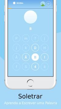 Aprenda palavras em Sueco com o Vocly imagem de tela 3