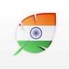 学习书写北印度语字母表 图标