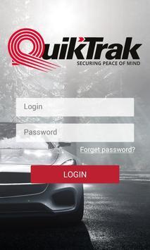QuikTrak poster