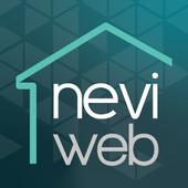 Neviweb icon