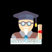 Sınav Koçum icon