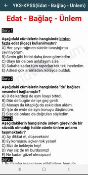 Sınav Koçum screenshot 3