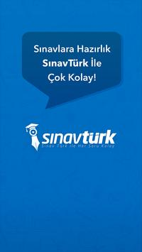 SınavTürk poster