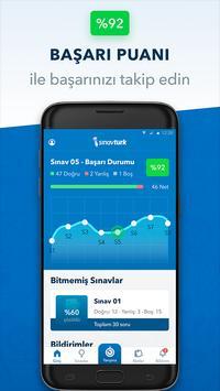 SınavTürk screenshot 1