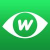 w-tracker आइकन