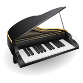 Piano Chords and Scales icon