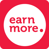 Earn More icon