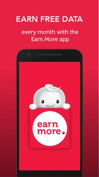 Earn More poster