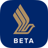 Singapore Airlines (Beta) icon