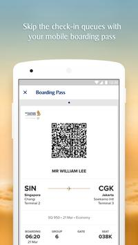 Singapore Airlines (Beta) screenshot 4