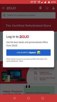 2GUD - Certified Refurbished Store screenshot 3