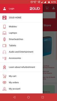 2GUD - Certified Refurbished Store screenshot 2